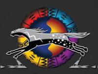 Comanche Nation Entertainment Emblem